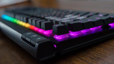 Soy gamer y así es como he conseguido mi espacio perfecto con iluminación RGB