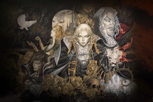 Todos los juegos de la saga Castlevania ordenados de peor a mejor