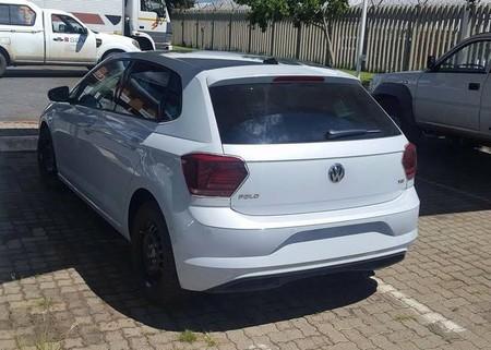 Volkswagen Polo 2018 2