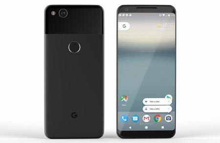Google Pixel 2 y Pixel 2 XL: todo lo que sabemos (o creemos saber) a una semana de su presentación