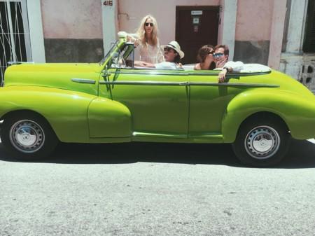 En un lugar llamado La Habana se encuentra el sitio de moda