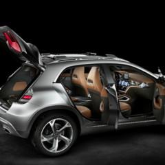 Foto 9 de 12 de la galería mercedes-benz-gla-concept en Motorpasión