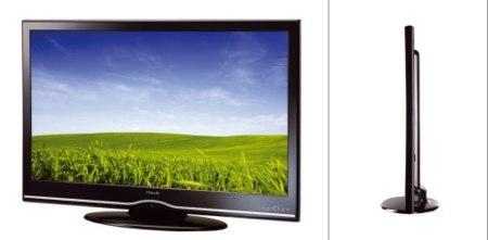 Finlux, televisores muy planos