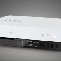 Microsoft muestra el display personalizable del kit de desarrollo de Project Scorpio. O lo odias o te enamora