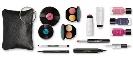 Kiko Collection Poprevolution 1