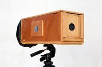 La cámara de cajón de Antonio Montesinos
