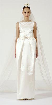 La colección de vestidos de novia de Giambattista Valli