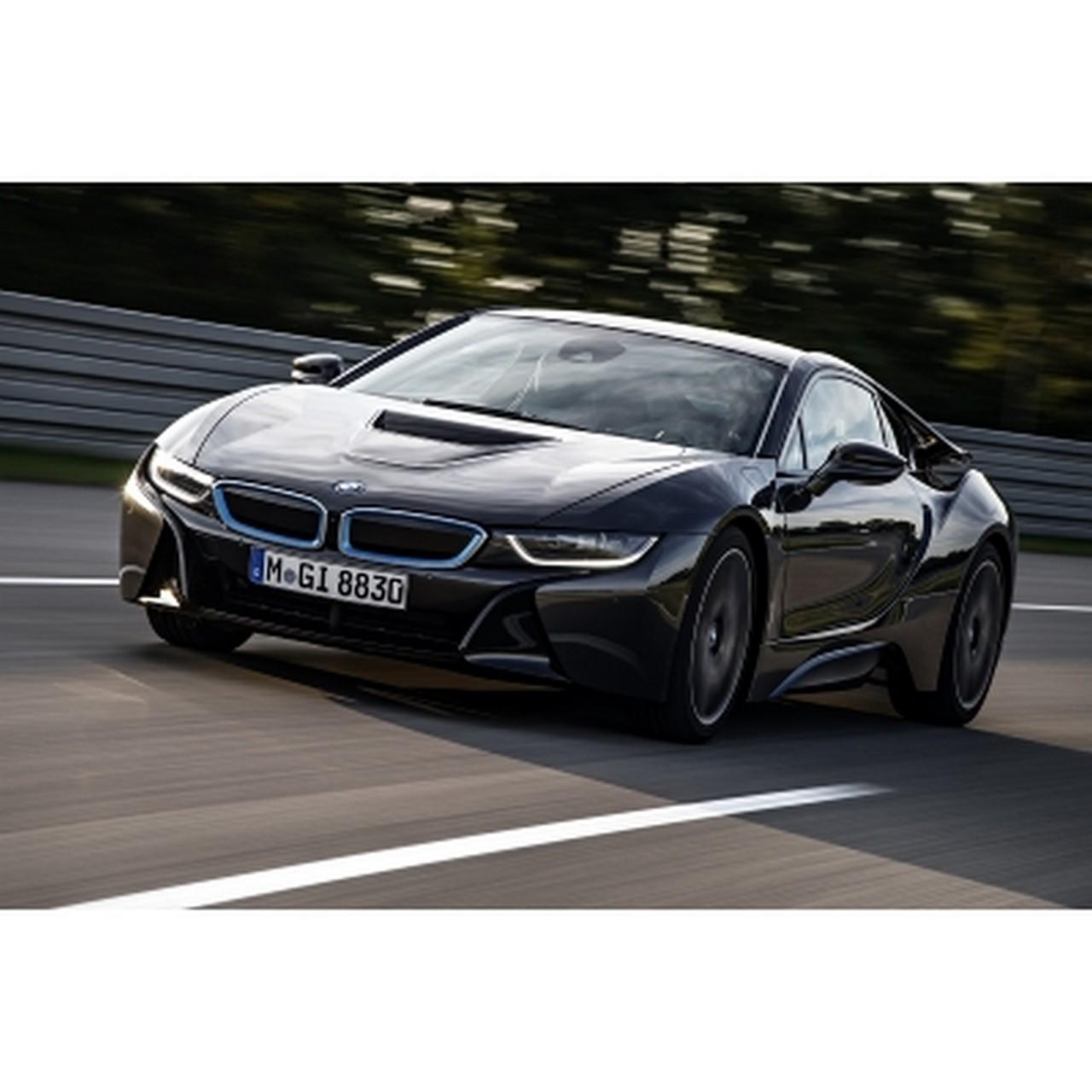 Foto de BMW i8 (113/124)