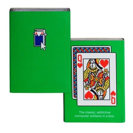 Baraja Cartas Poker Windows