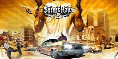 Trailer de 'Saints Row 2' donde se cachondea del 'GTA IV'