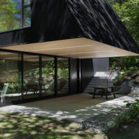 Fa-House, el minimalismo a su máxima expresión