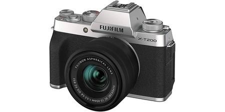 Fujifilm X T200