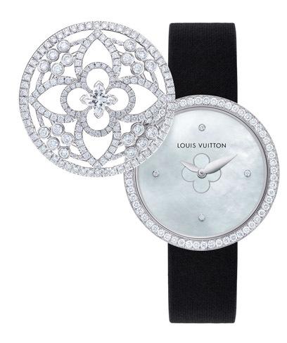 Relojes Louis Vuitton Les Ardantes