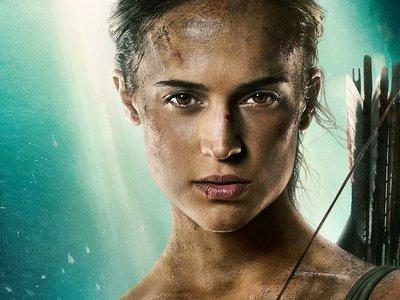 'Tomb Raider: Las Aventuras de Lara Croft' estrena nuevo tráiler lleno de acción y ¿asuntos familiares?