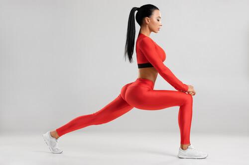 Los siete mejores ejercicios para dar volumen y forma a tus glúteos