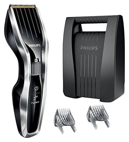 Por 28,95 euros podemos hacernos con el cortapelos Philips HC5450/80 en Amazon