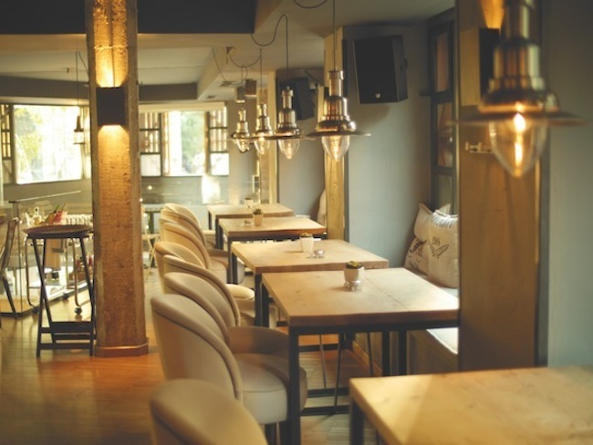 Foto de Restaurante Whitby Madrid (1/5)