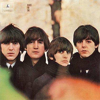 Casas de Famosos: Los Beatles