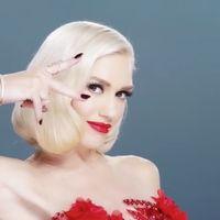 La cantante pop Gwen Stefani regresa a nuestras vidas, esta vez como imagen de Revlon