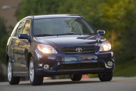 Toyota Corolla, Corolla Matrix y Pontiac Vibe, nueva llamada a revisión