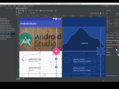 Google lanza Android Studio 2.2 lleno de muchas mejoras
