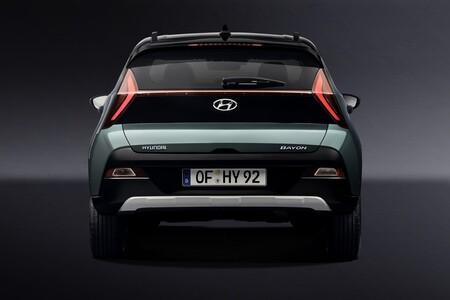 Hyundai Bayon 03