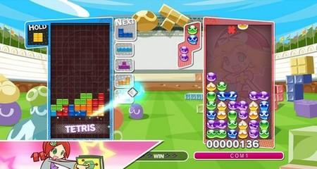 Puyo Puyo Tetris encaja sus fichas hasta dar forma a dos versiones más: PS4 y Xbox One