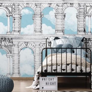 Las nuevas series de papel pintado WallPepper emergen para ir un paso por delante en decoración
