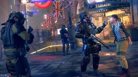 Watch Dogs Legion se podrá jugar gratis en PS4, PS5, PC y Stadia durante este fin de semana