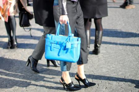 El bolso que triunfa en Estados Unidos y que Zara toma como referencia