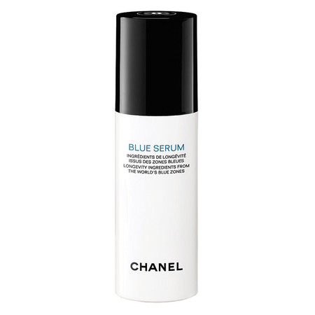 Chanel Blue Serum