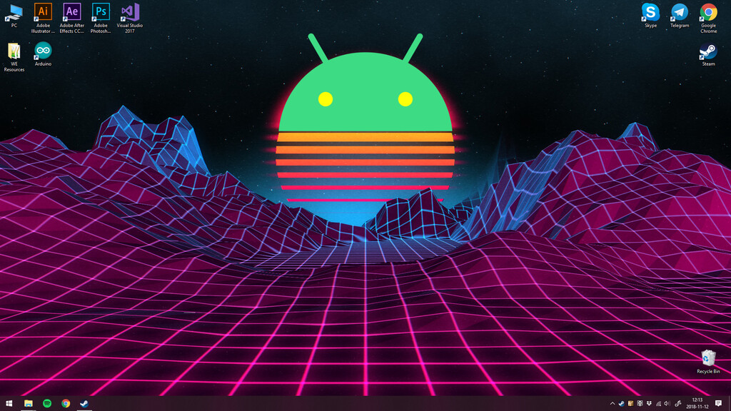 Wallpaper Engine conquistó los fondos de pantalla animados en Windows: ahora aspira a repetir su éxito en Android