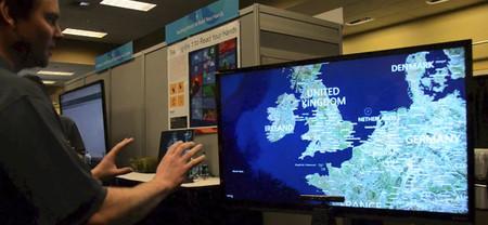 El SDK de Kinect para Windows incorporará pronto mejoras en el reconocimiento de manos y gestos