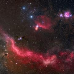 Foto 2 de 14 de la galería cielo-abierto en Xataka Ciencia
