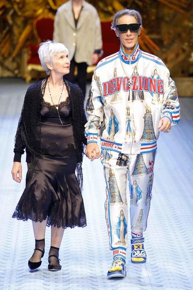 Foto de Dolce & Gabbana Spring-Summer2019 (102/123)
