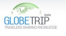 Redes sociales: Globe Trip