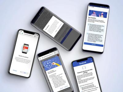 """""""Engañados por defecto"""", acusan a Google y Facebook de manipular a los usuarios para que compartan sus datos a pesar de la GDPR"""
