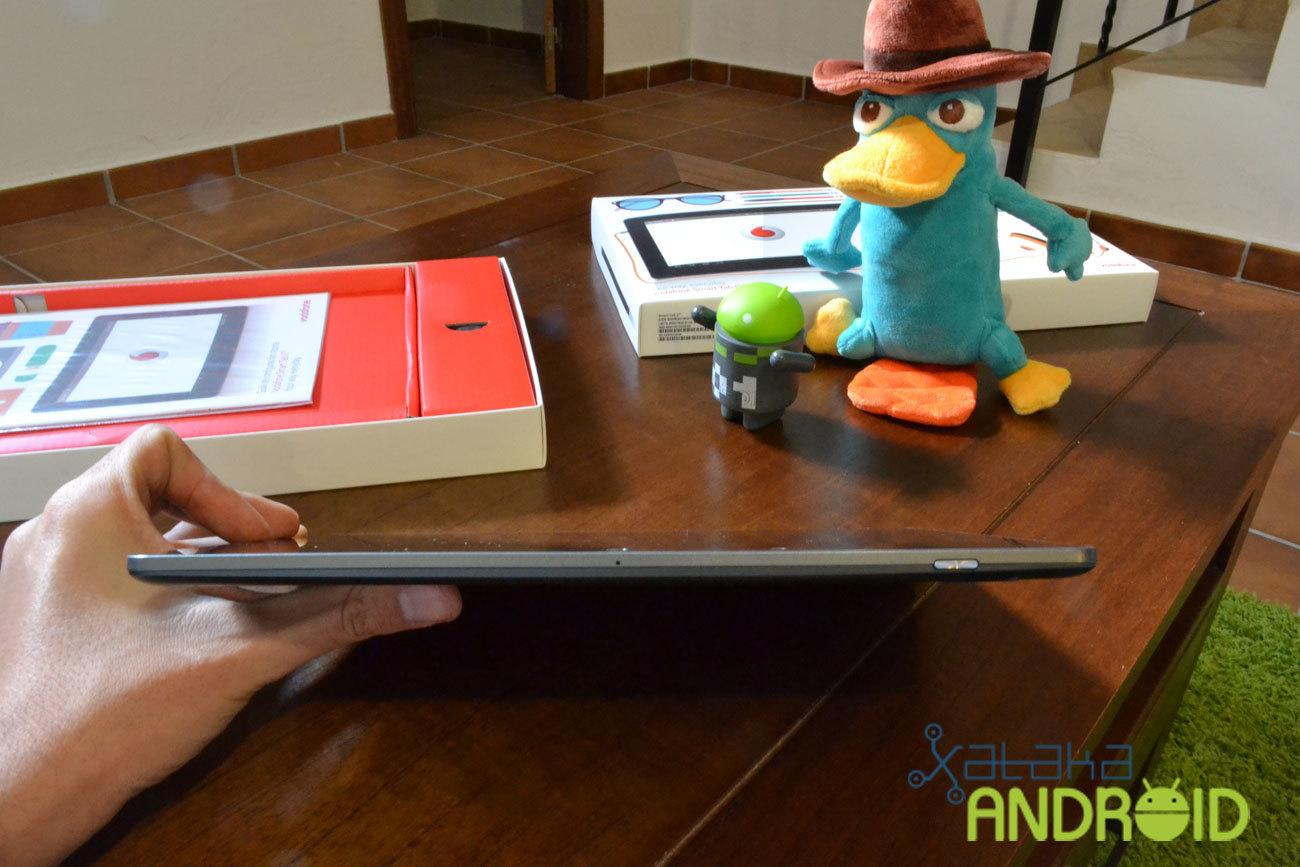 Foto de Vodafone SmartTab II 10 (7/10)