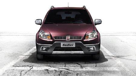 El Fiat Sedici 2012 llega a España, vuelve el motor gasolina