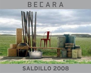 Saldillo Becara 2008
