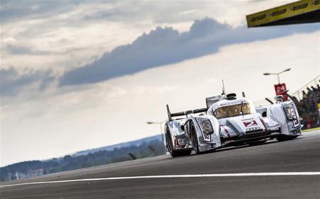 24 horas Le Mans 2012