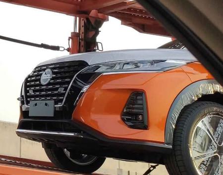 Nissan Kicks 2021 Facelift 2