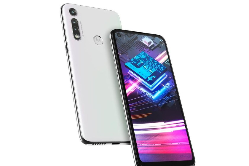 Motorola Moto G Fast, Moto G8 with less RAM and storage