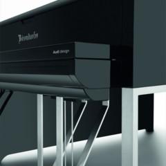 Foto 1 de 6 de la galería piano-disenado-por-audi en Trendencias Lifestyle