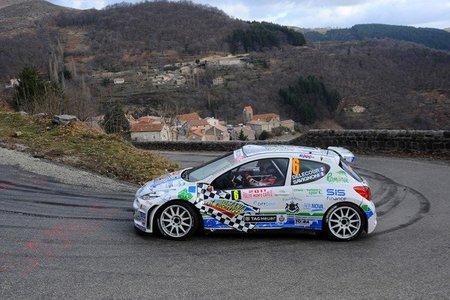 François Delecour correrá el Monte Carlo con un Ford Fiesta WRC