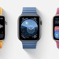 Los futuros Apple Watch podrán actualizarse con nuevos sensores al ser modulares según una nueva patente