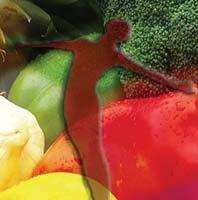 Los flexitarianos o vegetarianos flexibles