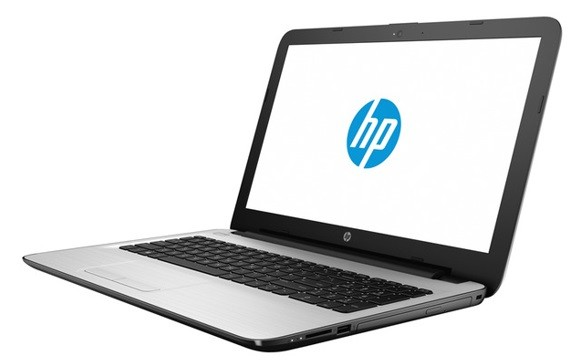 Portátil HP 15,6'' 15-ay134ns Intel Core i7-7500U