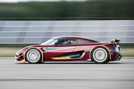 ¿Tu 0-400-0 km/h en cuánto? El Koenigsegg Agera RS ya dejó al Bugatti Chiron mordiendo el polvo