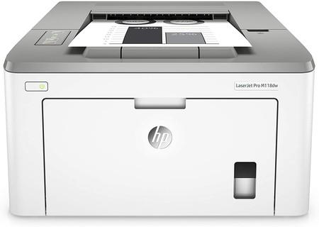 Hp M118dw Laserjet Pro